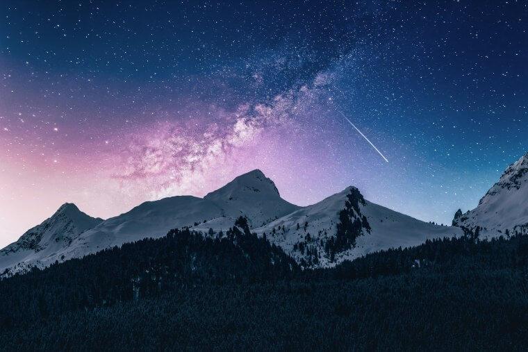 prognoza astrologiczna, koniunkcje planet, co na niebie