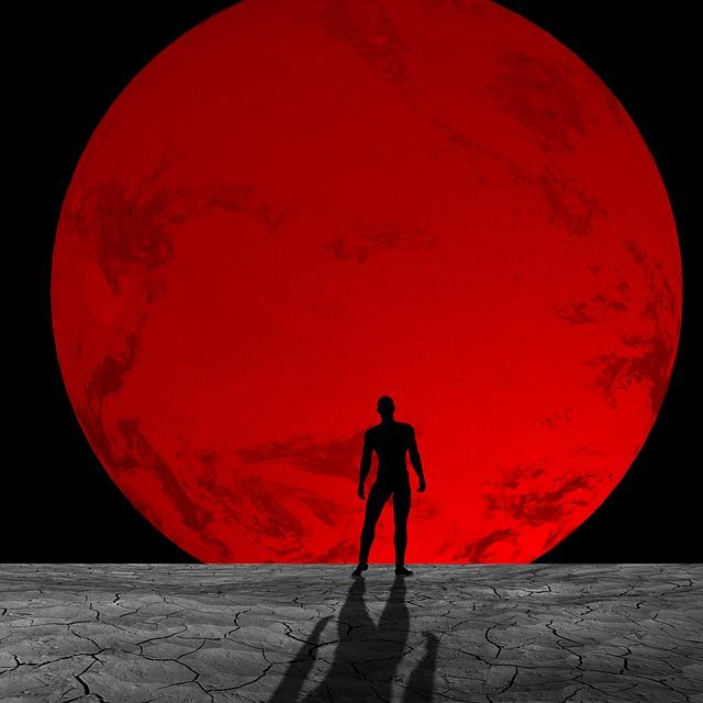 Co mówi Mars w horoskopie u mężczyzny?