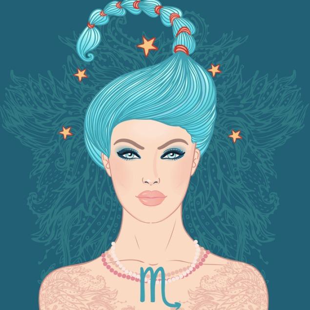 Skorpionie, oto Twój horoskop urodzinowy! Przed tobą nowe wyzwania i miłość.