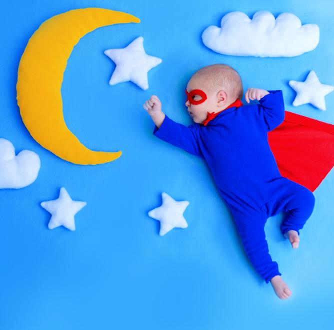 Czy można zaplanować płeć dziecka? Tak! Kochaj się w rytmie Księżyca.