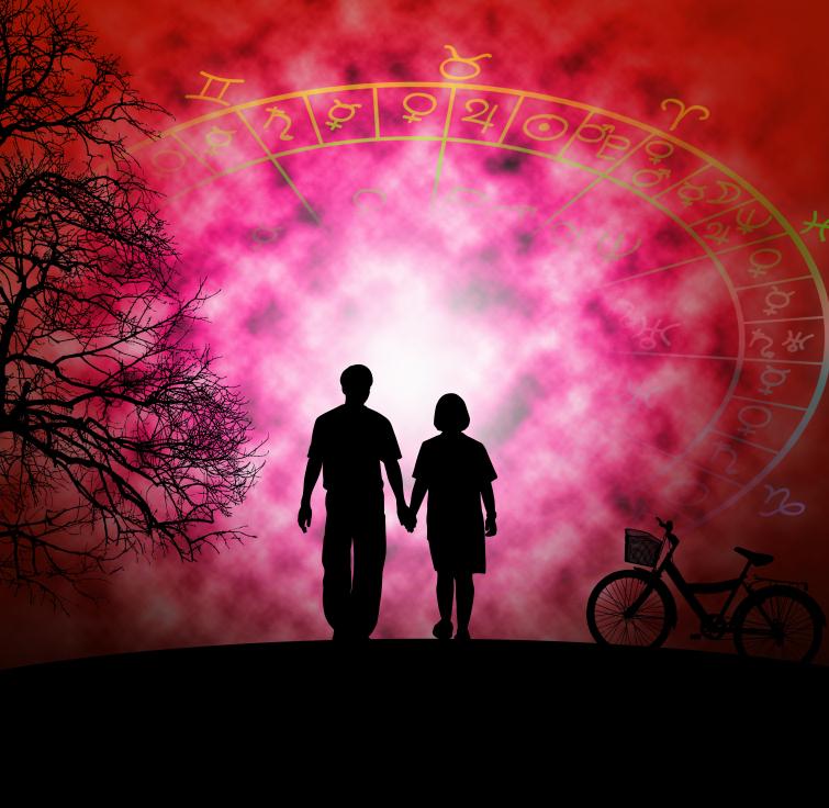 Uważaj! Możesz oszaleć z miłości. Planety szykują nam rewolucję w uczuciach.