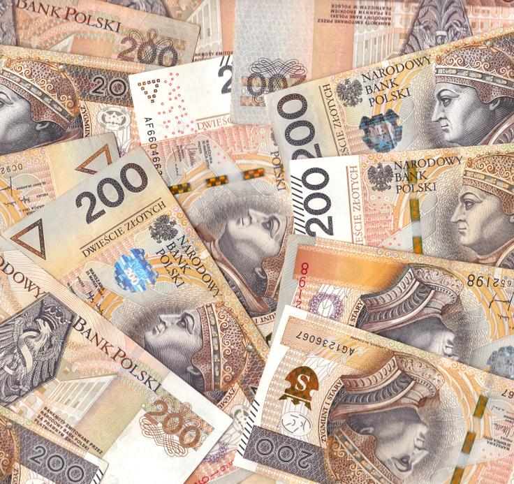 Finansowy horoskop na październik.