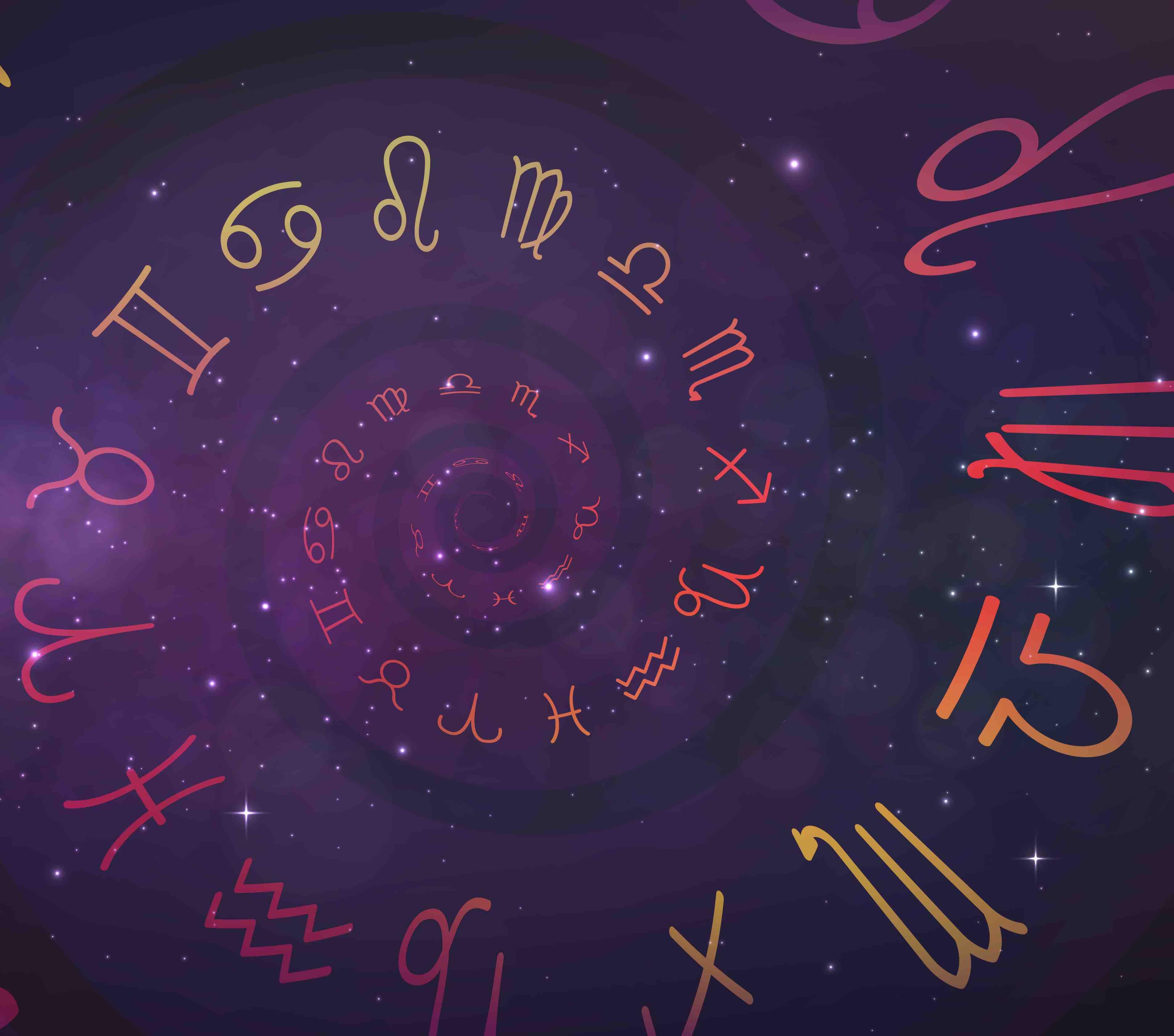sukcesy i przestrogi tygodnia, zodiak