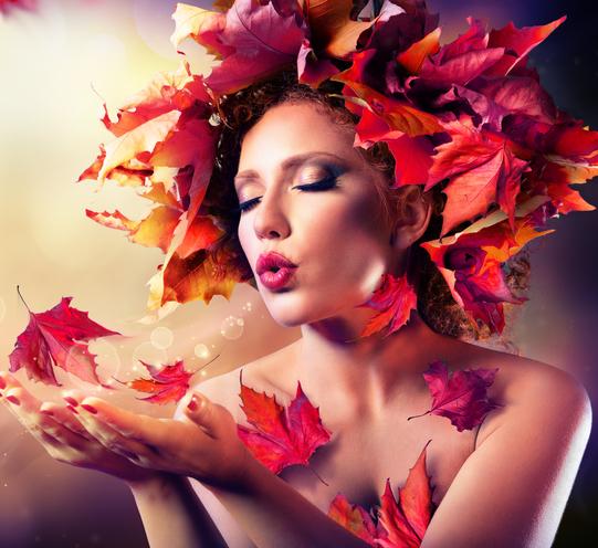 Sabat Mabon! Wyczaruj sobie szczęście jesienią