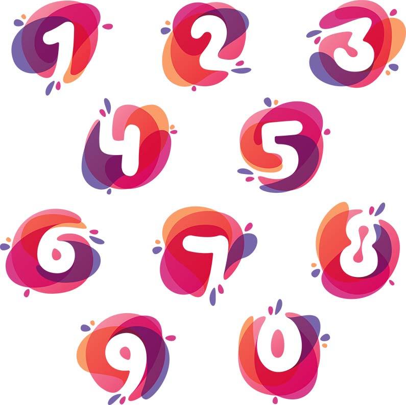 Poznaj horoskop numerologiczny na lipiec 2020