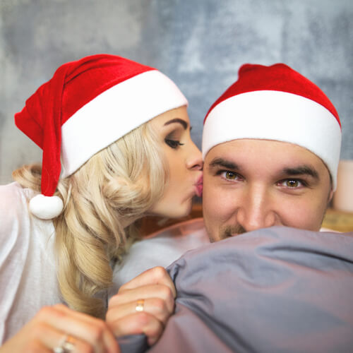 seks, sposób na nerwy