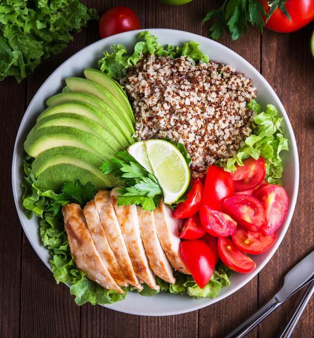 Dieta oczyszczająca bez głodowania? To możliwe!