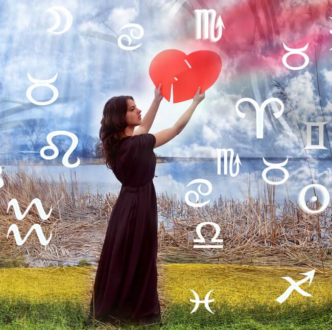 Kto się zakocha, a kto dostanie kosza? Tydzień z Wenus w Rybach.