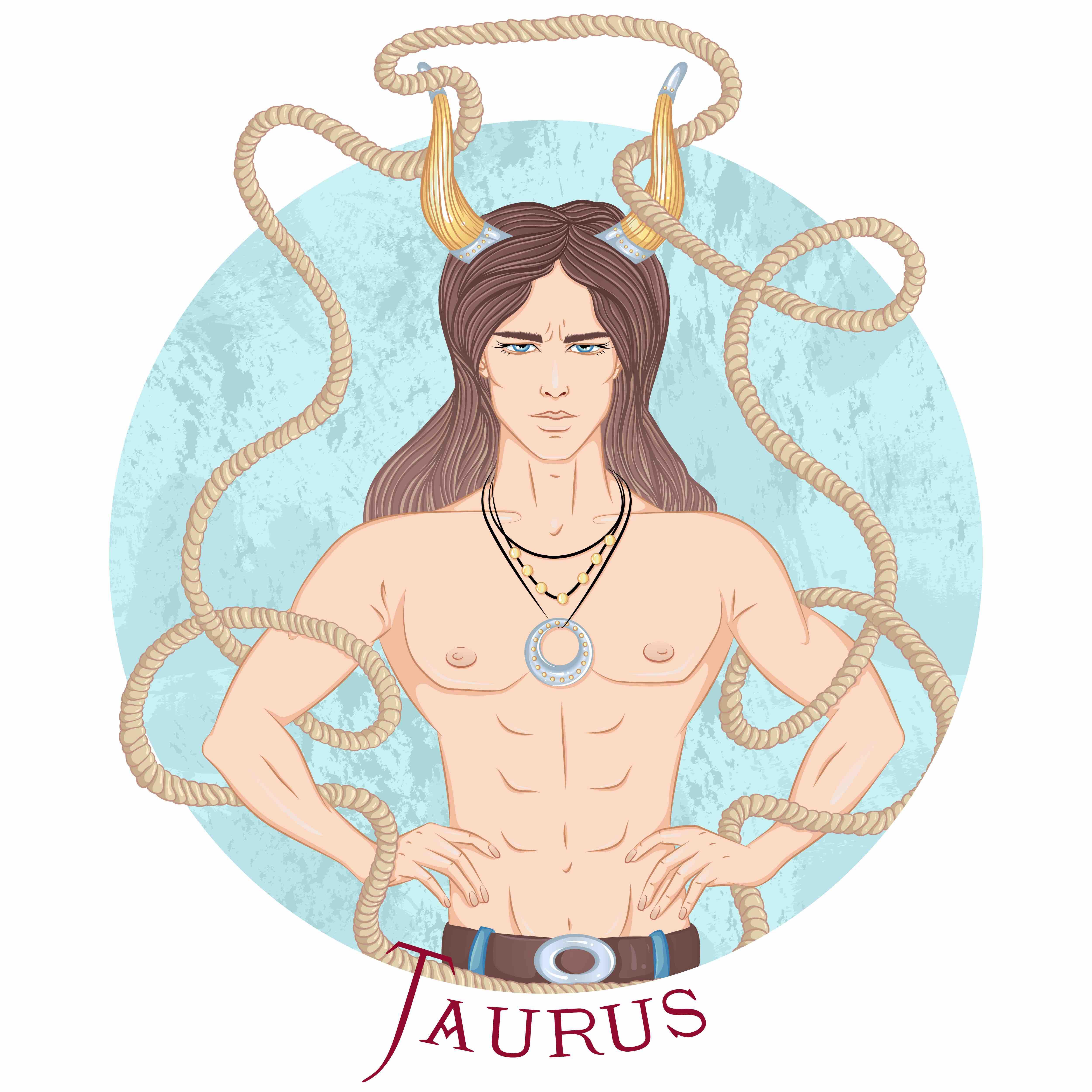 byk, zodiak