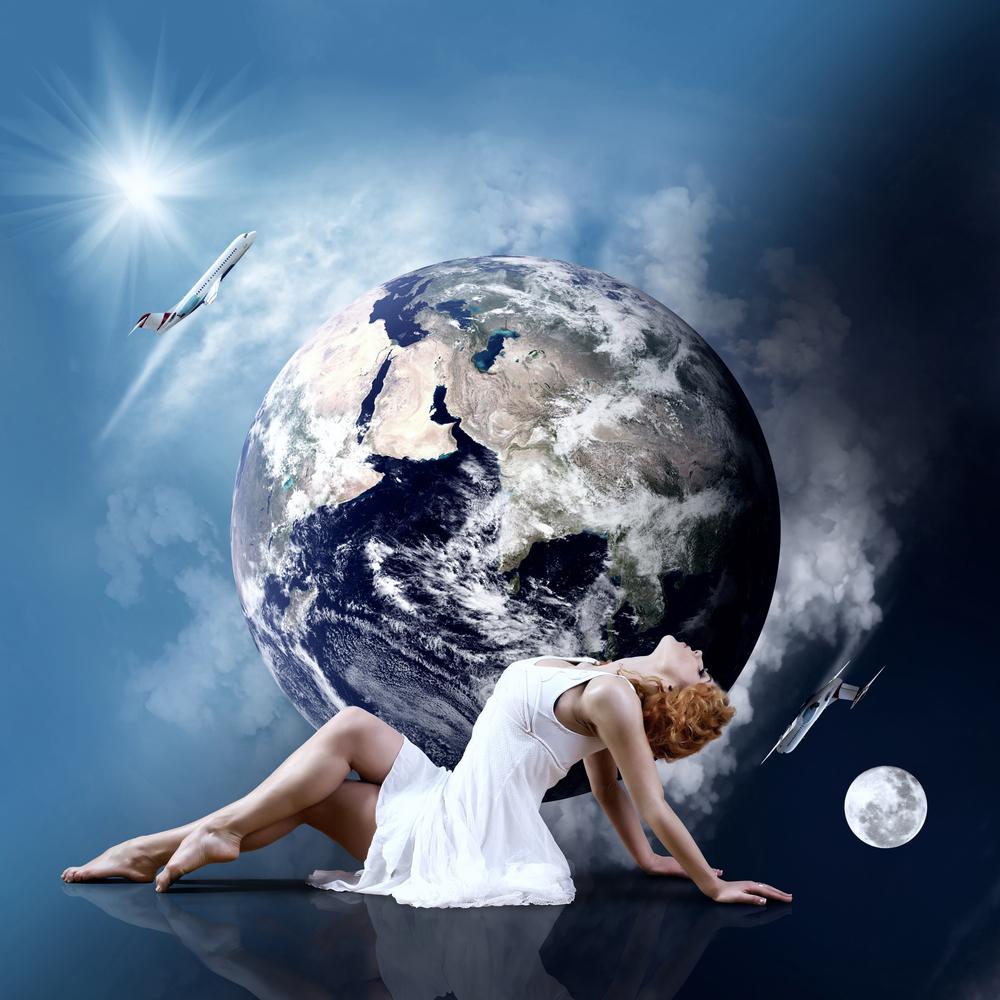 Bądź piękna zgodnie z planetami, a zrobisz efekt WOW!