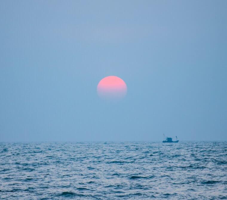 superksiężyc, pełnia różowego księżyca