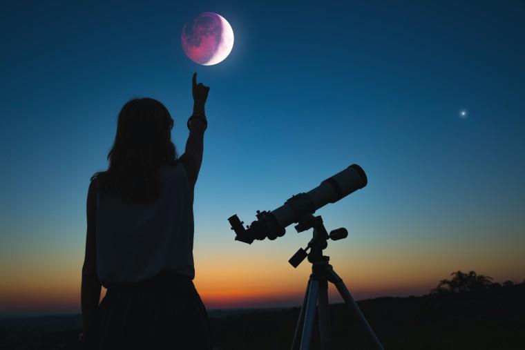 węzły księżycowe, węzły księżycowe w horoskopie, węzeł księżycowy jak obliczyć