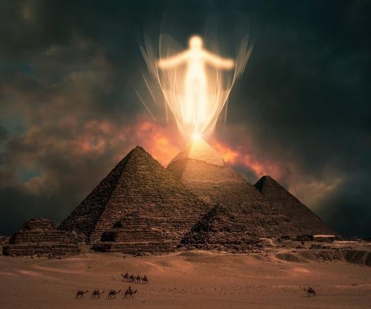Egipska wróżba odpowie na Twoje życiowe pytania