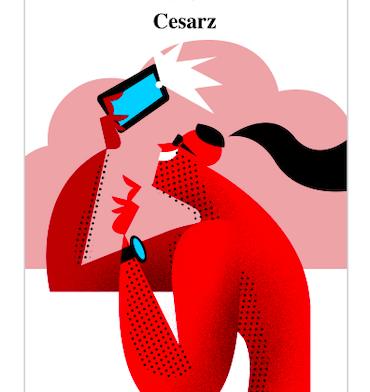 karta tarota Cesarz