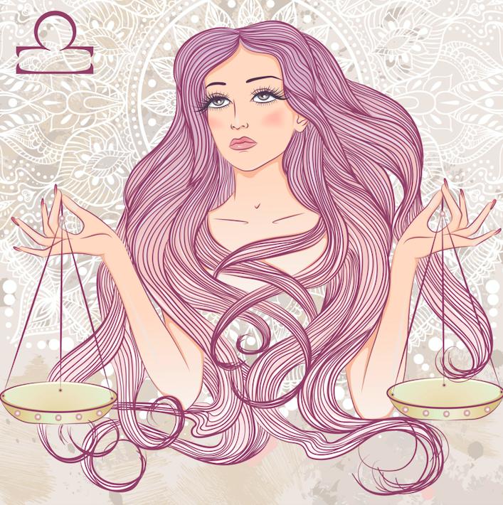waga, horoskop