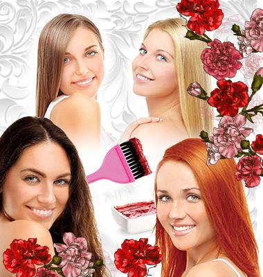 Jaki jest twój prawdziwy (duchowy!) kolor włosów?