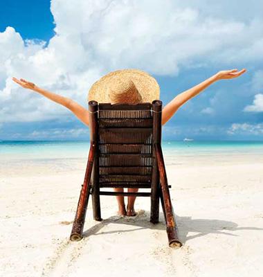Jakich wakacji potrzebujesz?