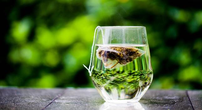 Domowe kosmetyki z zielonej herbaty